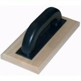 hladítko dřevěné 290x140mm
