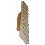 škrabák na YTONG dřevěný 450x100mm