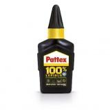 lepidlo univerzální  50g PATTEX 100%