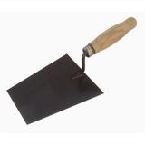 lžíce zednická ocel 160x130mm
