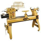 Powermatic 4224B Robustní soustruh na dřevo