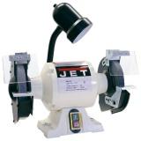 JET JBG-200 Dvoukotoučová bruska