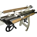 JET Kopírovací zařízení pro soustruh JWL-1440, JWL-1642
