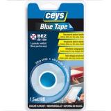 páska oboustr. 19mmx1,5m montážní BLUE CEYS