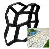 forma na beton MISTR DLAŽDIČ 44x44x4cm PH, vzhled kamene