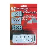 magnety pod obklady (4ks)
