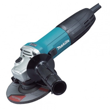 Makita GA5030R úhlová bruska 125 mm