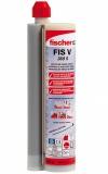 Fischer V 360 S chemická malta