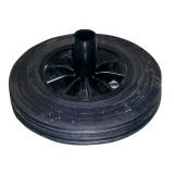 kolečko pr.200x48mm k nádobě na odpad PH