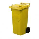 nádoba na odpadky 120l PH ŽL