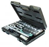 Raxx sada nástrčných klíčů 22-dílná
