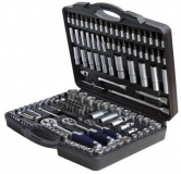 Raxx sada nástrčných klíčů 150-dílná