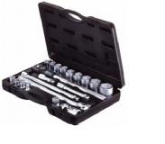 Raxx sada nástrčných klíčů 20-dílná