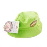 klobouček dětský bavlna ZE