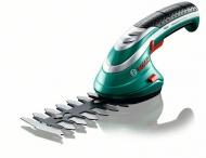 Nůžky na keře Aku Bosch Isio 3