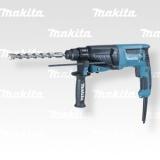 Makita HR2630T kombinované kladivo + výměnná hlava