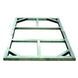 Podlahová konstrukce Duramax pro domek Riverton 2,5 m