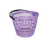 košík zahradní pr.28cm nosnost 5kg PH mix barev