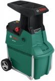 Drtič odpadu Bosch AXT 25 TC, zahradní