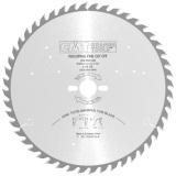 CMT Industrial Pilový kotouč pro podélné a příčné řezy