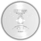 CMT Industrial Pilový kotouč pro finální příčné řezy