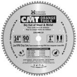 CMT Industrial Pilový kotouč na železo