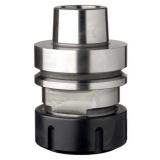 IGM Upínací hlava HSK F63 ER40 pro CNC Pravo-Levotočivá