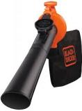 Black&Decker GW2500 elektrický zahradní vysavač