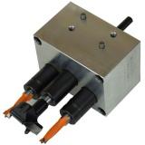 IGM Vrtací hlava 48-9mm pro závěsy MEPLA