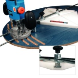 IGM FMR Přípravek pro frézování elips a kružnic