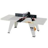 JET JRT-1 Frézovací stolek