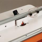 CMT Profilovací vložka do pravítka pro frézovací stolek Industrio