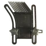 IGM Přítlačný hřeben ABS pro frézovací stolky