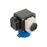 IGM Bezpečnostní elektrický stop vypínač 230V pro frézovací stolky