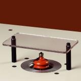 CMT Ochranný kryt pro frézovací stolek Industrio