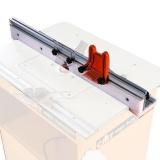 CMT Frézovací pravítko pro frézovací stolek Industrio