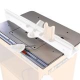 CMT Frézovací deska pro frézovací stolek Industrio