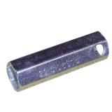klíč trubkový 1str.13mm Zn