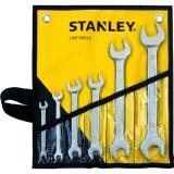 sada klíčů 2str. 6díl. (6-23mm) STANLEY