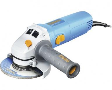 Narex EBU 125-11 úhlová bruska