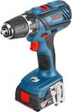 Bosch Professional GSR 14,4-2-LI Plus aku šroubovák