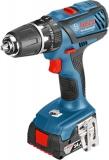 Aku příklepový šroubovák Bosch GSB 14,4-2-LI Plus Professional