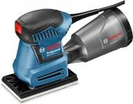 Bosch Professional GSS 160-1 A vibrační bruska