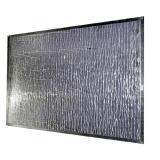 zástěna za kamna REFLEX  92x61cm  OBI (95°C)