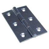 závěs kloub. 28x160mm Zn (10ks)