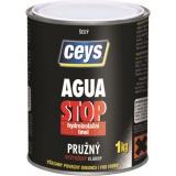 tmel hydroizolační 1kg AQUA STOP CEYS