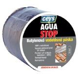 páska butylenová 15cmx10m AQUA STOP CEYS