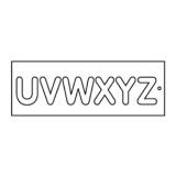 Frézovací šablona na písmena, vel.57mm, U-Z