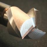 IGM Fréza pro hliníkové dveře - D16 mm