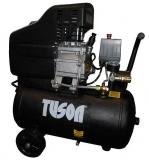 TUSON 130002 olejový kompresor 1,5kW/24l